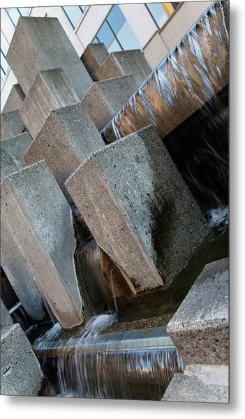 Elixir Of Life Metal Print