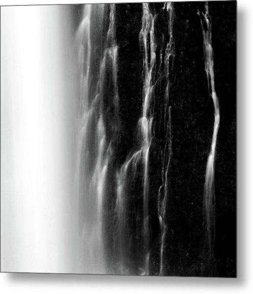Endless Falls #2 Metal Print