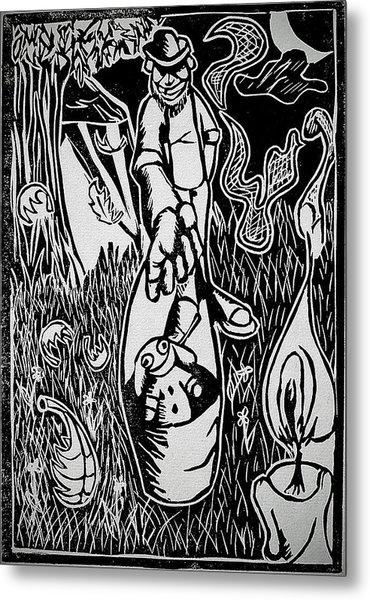 Esther I Metal Print
