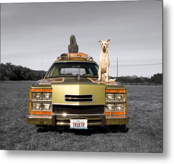 Family Queen Truckster Photograph by Jimmy Bruch