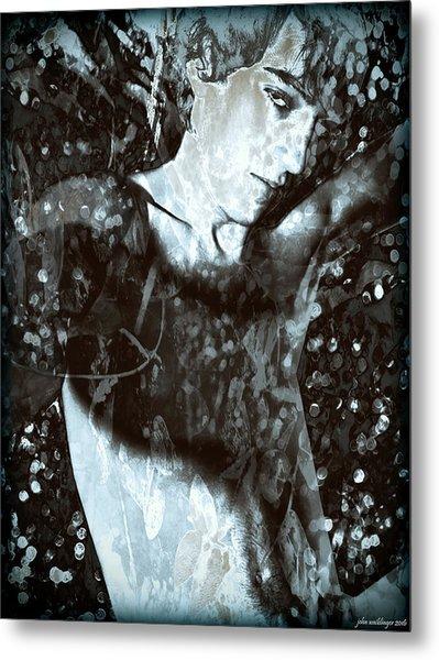 Faunus, Bringer Of Dreams Metal Print