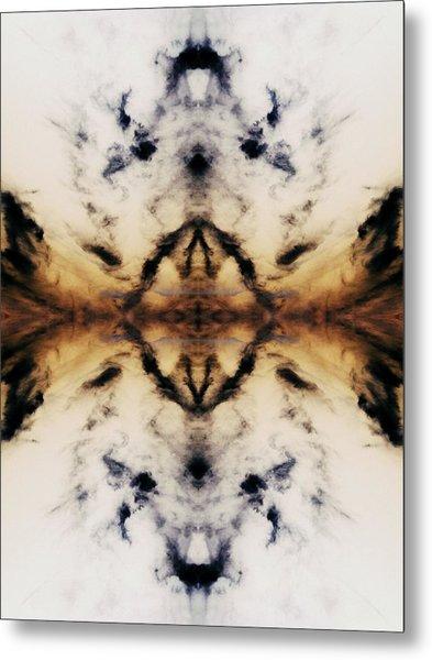 Cloud No. 2 Metal Print