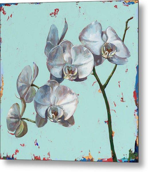 Flowers #10 Metal Print