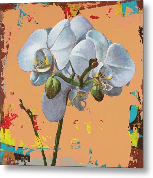 Flowers #12 Metal Print