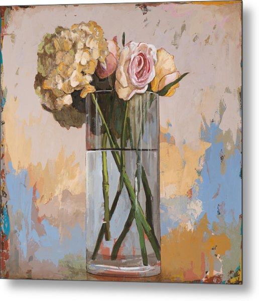 Flowers #2 Metal Print