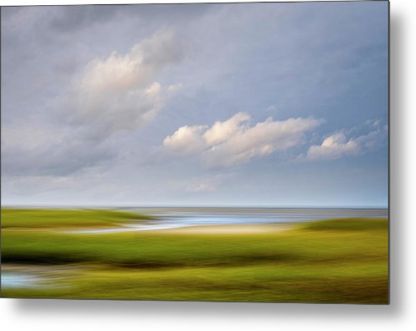 Fresh Air Metal Print