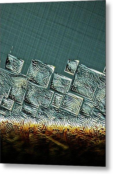 Freyag Metal Print