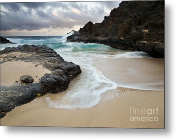 From Here To Eternity Metal Print