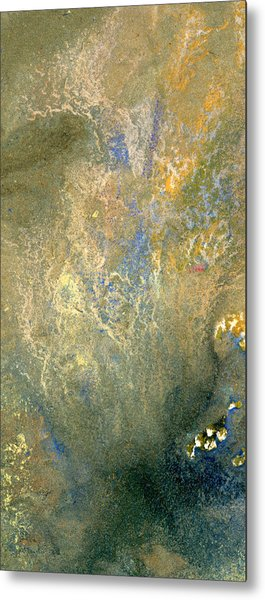Geology Beginnings Metal Print