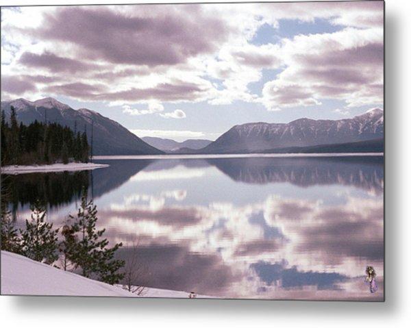 Glacier National Park 6 Metal Print