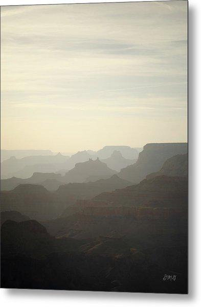 Grand Canyon No. 4 Metal Print