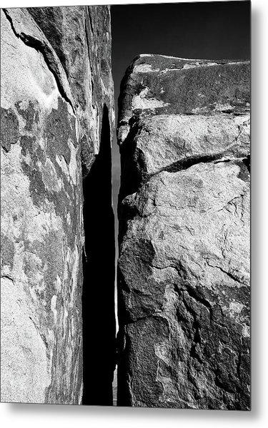 Grapevine Hills No. 2 Metal Print by Al White