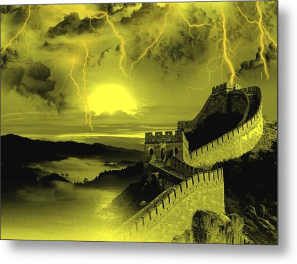 Beautiful Great Wall Of China Art Pictures - All About Wallart ...