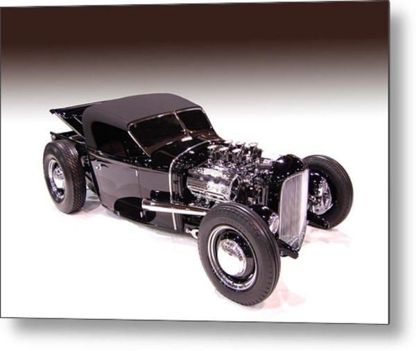 Hemi Roadster Pickup Metal Print