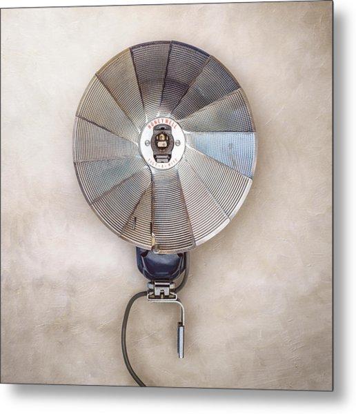 Honeywell Tilt-a-mite Metal Print