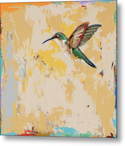 Hummingbird #23 Metal Print
