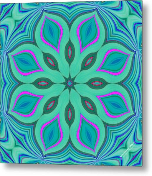 Hypnotherapy 2231k8 Metal Print