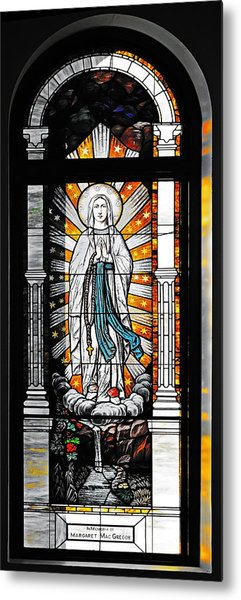 Immaculate Conception San Diego Metal Print
