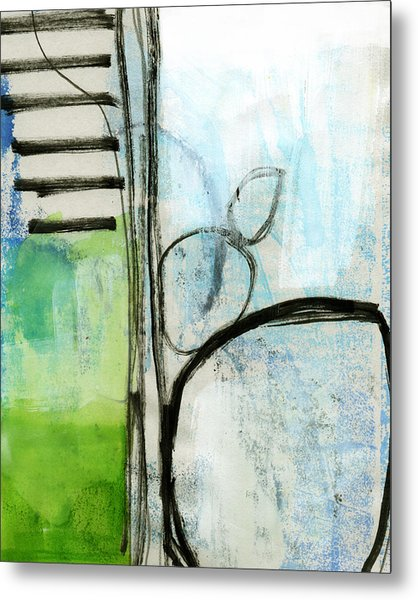 Intersections #35 Metal Print
