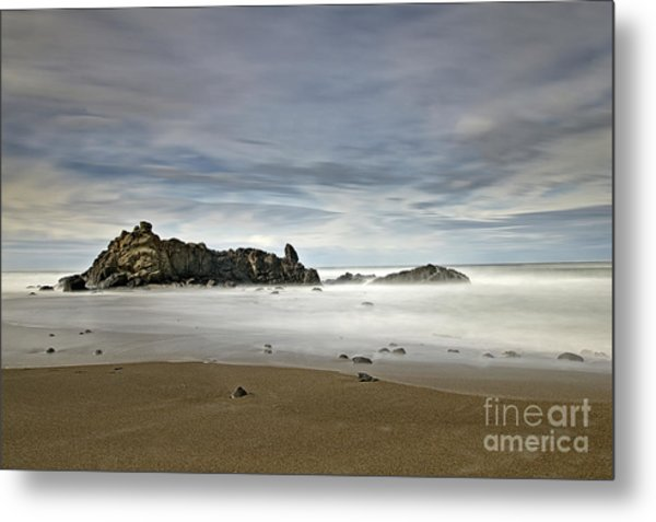 Metal Print featuring the photograph Its Only A Dream by Craig Leaper