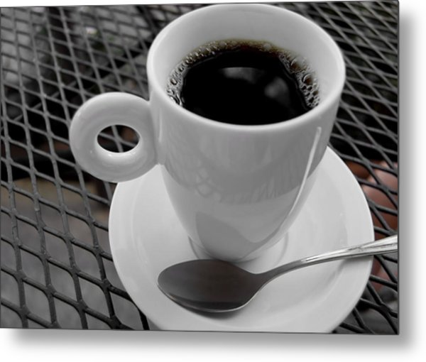Java Yes Metal Print by JAMART Photography