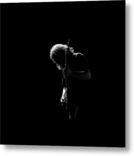 Jerry T2 Metal Print