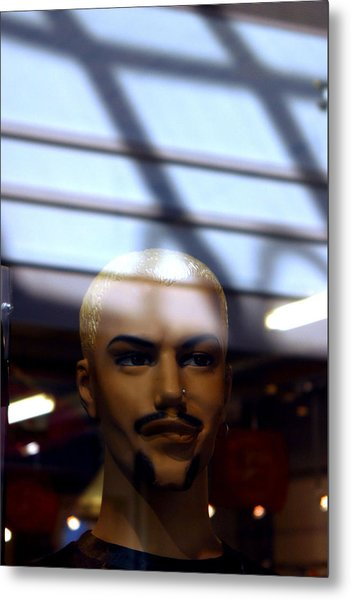 Kep Colin There Metal Print by Jez C Self