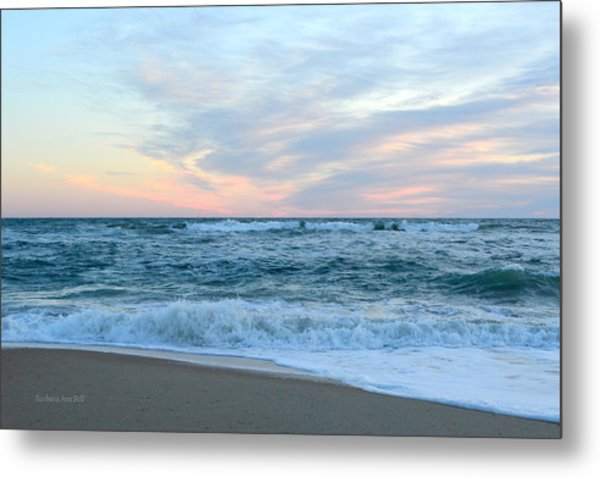 Kill Devil Hills 11/24 Metal Print