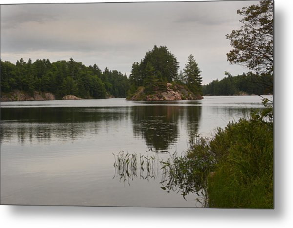 Killarney-carlyle Lake Metal Print