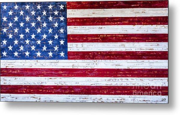 Land Of The Free,american Flag Canvas Print,photographic Print,art Print,framed Print,greeting Card, Metal Print