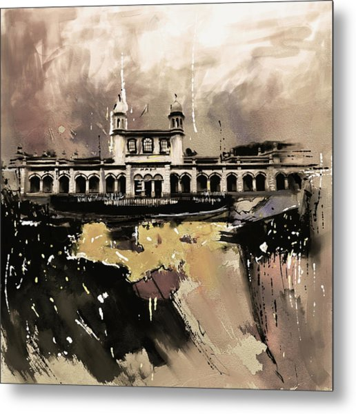 Layalpur District Council 4 Metal Print