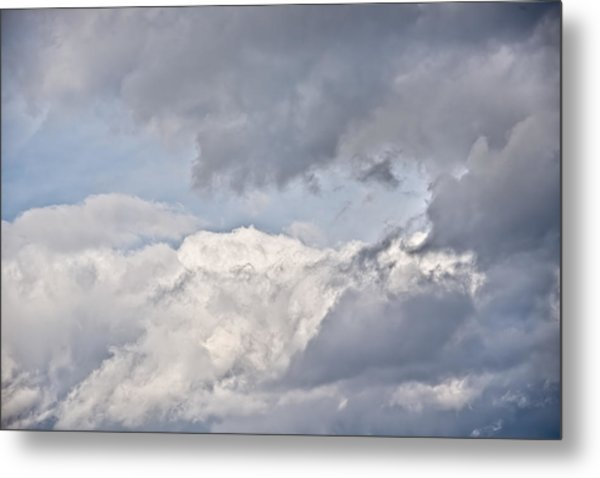 Light And Heavy Metal Print