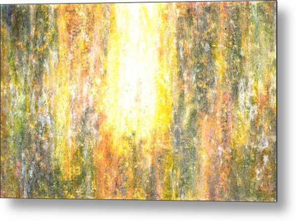 Light Picture 218 Metal Print