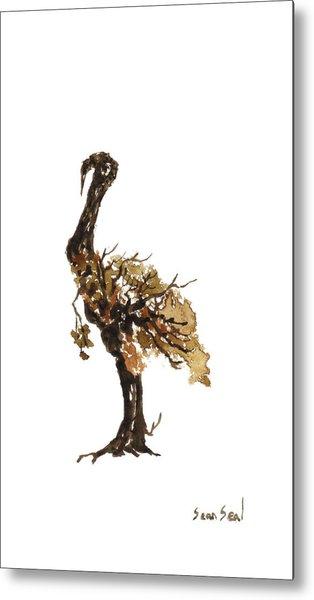 Little Tree 68 Metal Print