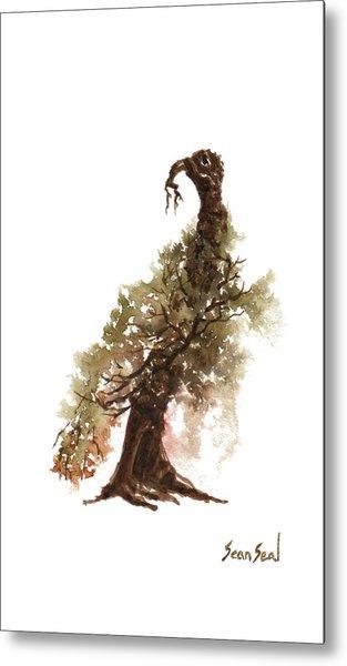 Little Tree 69 Metal Print