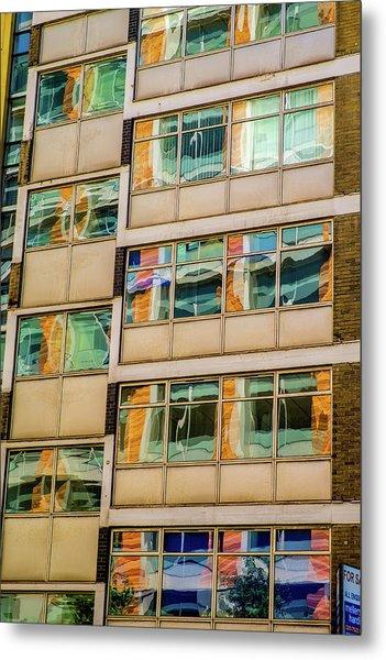 London Southwark Architecture 1 Metal Print