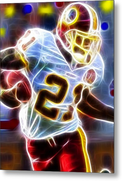 Magical Sean Taylor Metal Print