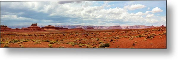 Monument Valley, Utah Metal Print