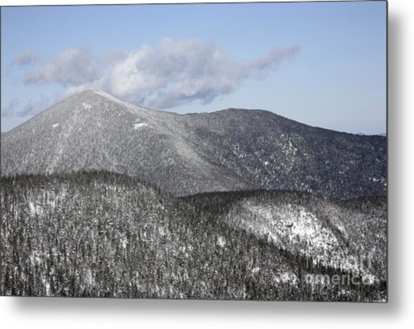 Mount Carrigain - White Mountains New Hampshire Usa Metal Print