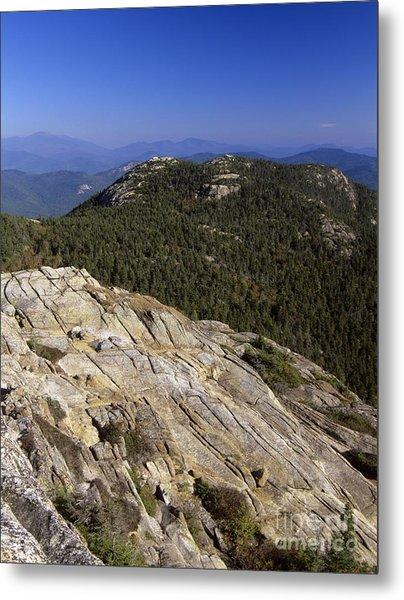 Mount Chocorua - White Mountains New Hampshire Usa Metal Print