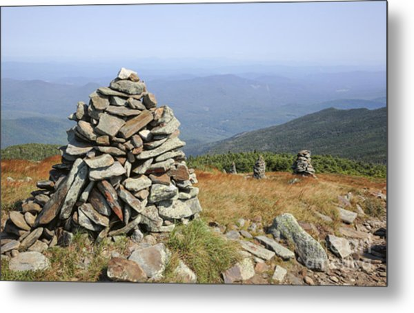 Mount Moosilauke - White Mountains New Hampshire Metal Print