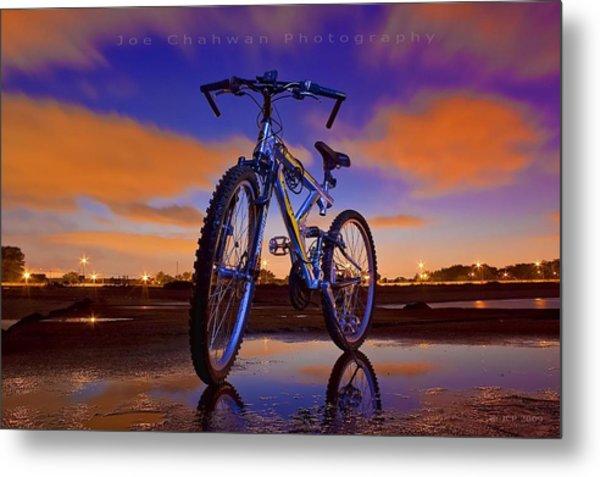 My Next Bike by Joe Chahwan