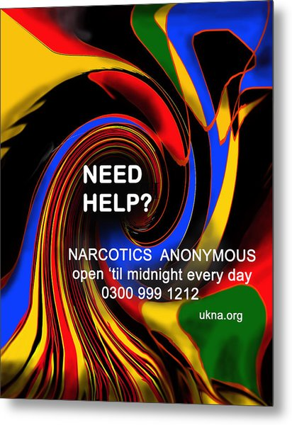 Narcotics Anonymous Art | Fine Art America