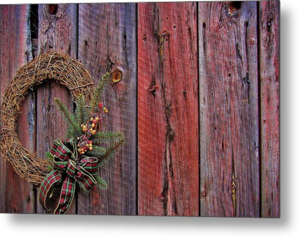 Natural Sparkle Metal Print by JAMART Photography