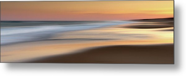 Nauset Beach 6 Metal Print