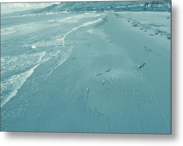 Oceans Call Metal Print by JAMART Photography