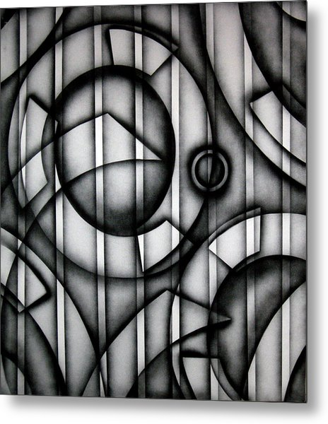 Oh See Metal Print by Leigh Odom