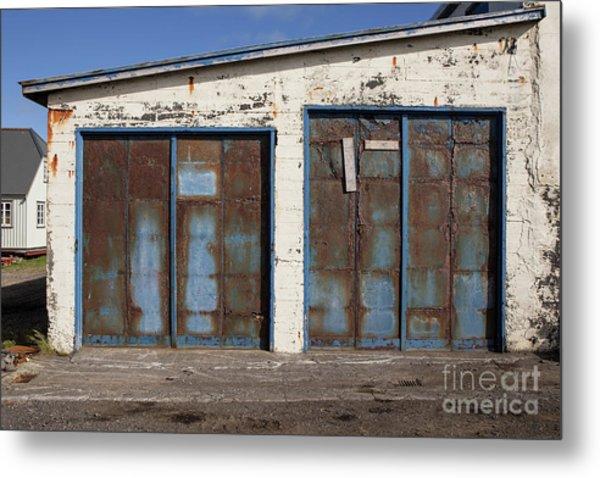 Garage Door Art Fine Art America