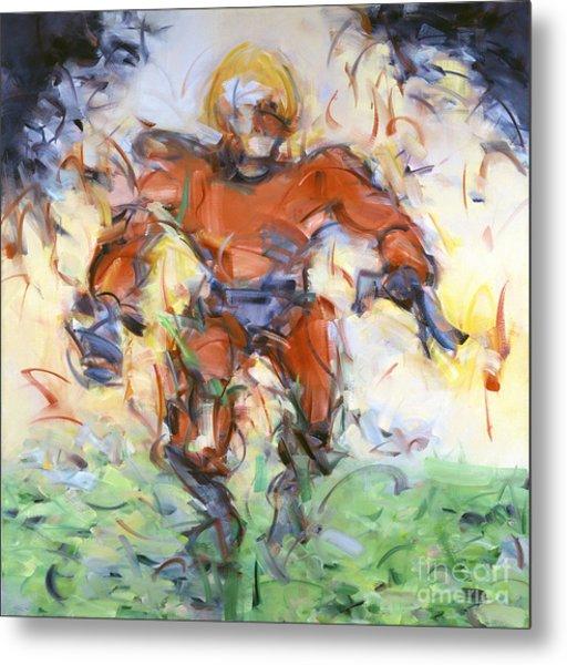 Orion The Hunter - For Jack K. Metal Print