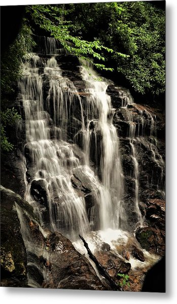 Outstanding Afternoon Metal Print